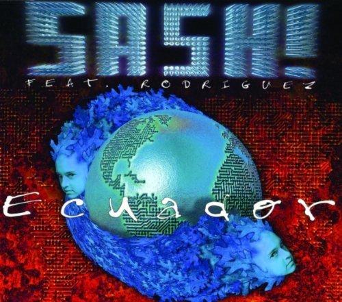 Фото 1: Sash!, Ecuador (1997, feat. Rodriguez)
