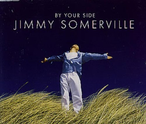 Image 1: Jimmy Somerville, By your side (#8503572, incl. 3 versions, 1995)