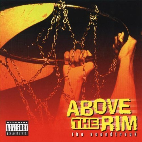 Bild 1: Above the Rim (1994), SWV, H-Town, DJ Rogers, Al B. Sure..