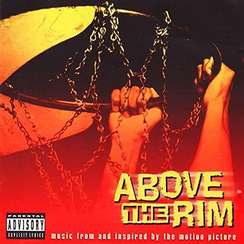 Bild 2: Above the Rim (1994), SWV, H-Town, DJ Rogers, Al B. Sure..