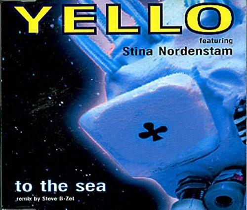 Bild 1: Yello, To the sea-Remix by Steve B-Zet (1997, feat. Stina Nordenstam)