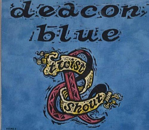 Bild 1: Deacon Blue, Twist and shout (1991)