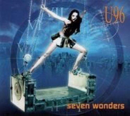 Bild 1: U96, Seven wonders-Remix (1997)