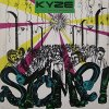 Kyze, Stomp (move jump jack your body; US, 6 versions, 1989)