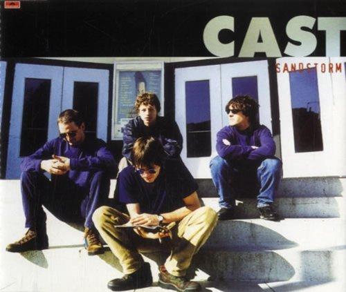 Bild 1: Cast, Sandstorm (1996)