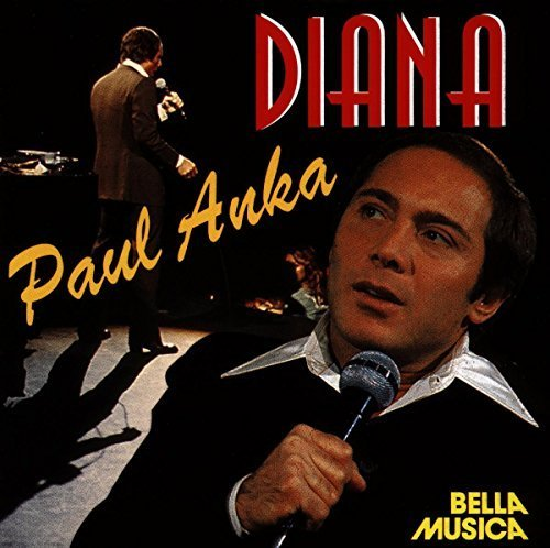 Bild 1: Paul Anka, Diana (18 tracks)