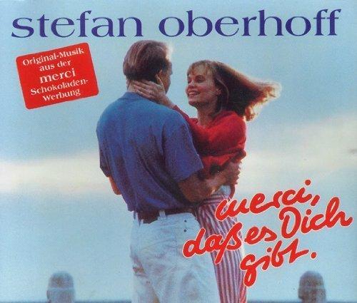 Bild 1: Stefan Oberhoff, Merci, daß es dich gibt (1993)