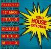 Rococo, Italo House Explosion (1989)