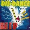 Dis-Dance, Heat it up (feat. Vicky Sparp & Anthony Woods)