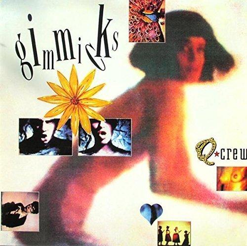 Bild 1: Q-Crew, Gimmicks (1990)