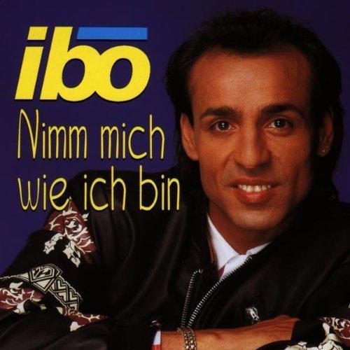 Bild 1: Ibo, Nimm mich wie ich bin (#damusic870117-2)