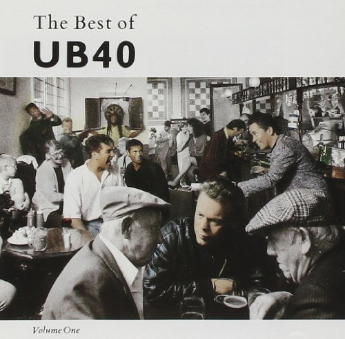 Bild 3: UB 40, Best of 1 (1987)