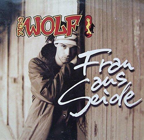 Bild 1: Der Wolf, Frau aus Seide (1997)