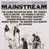 Atlantic Jazz Mainstream (1986), Tony Fruscella, Ray Charles, Duke Ellington, Woody Herman..