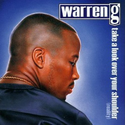 Bild 2: Warren G, Take a look over your shoulder (1997)
