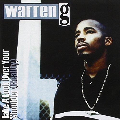 Bild 3: Warren G, Take a look over your shoulder (1997)