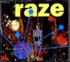 Radial Spangle, Raze (1993)