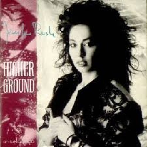 Bild 1: Jennifer Rush, Higher ground (1989)
