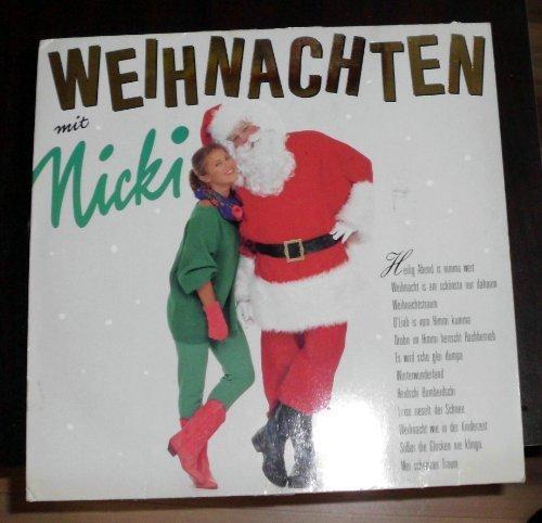 Bild 1: Nicki, Weihnachten mit