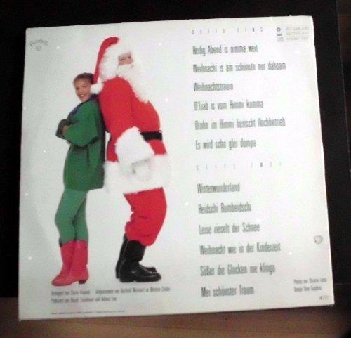 Bild 2: Nicki, Weihnachten mit