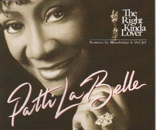 Bild 1: Patti La Belle, Right kinda lover (#1322222)