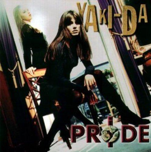 Bild 1: Yaki-Da, Pride (1994)