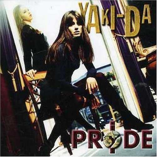 Bild 2: Yaki-Da, Pride (1994)