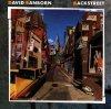 David Sanborn, Backstreet (1983)