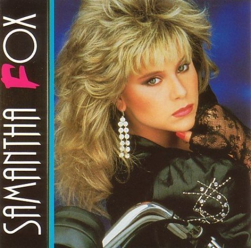 Bild 1: Samantha Fox, Nothing's gonna stop me now (compilation, 12 tracks)