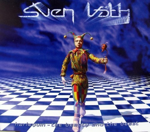 Bild 1: Sven Väth, Harlequin-The beauty and the beast (1994)