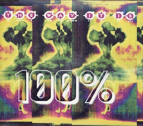 Bild 1: 100%, Way it is (1996)