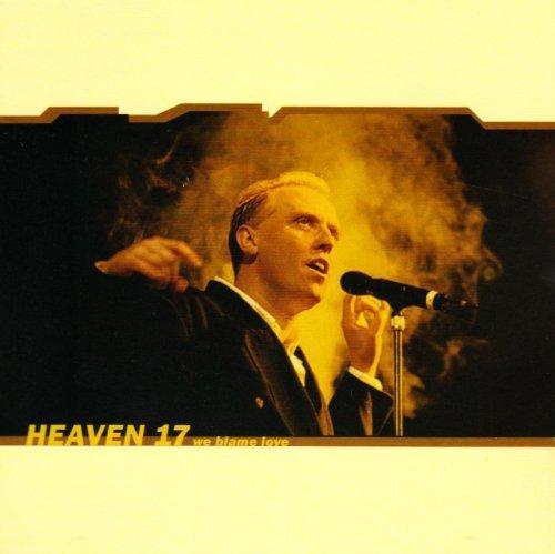 Bild 2: Heaven 17, We blame love (1997)