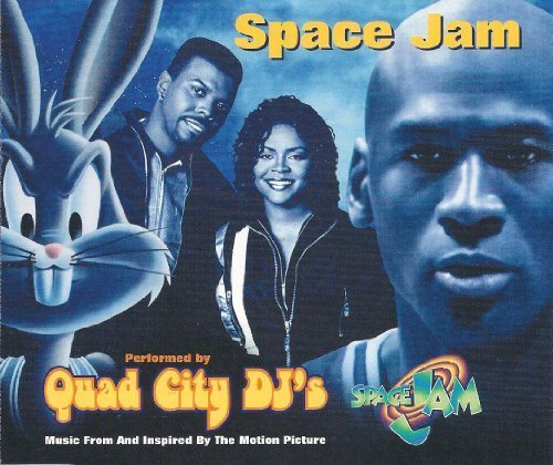 Bild 1: Quad City DJ's, Space jam (1996)