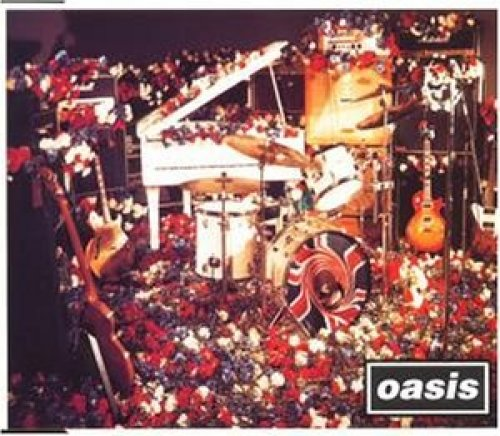 Bild 1: Oasis, Don't look back in anger (1995)