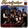 Kastelruther Spatzen, Das Mädchen mit den erloschenen Augen (12 tracks, 1983)