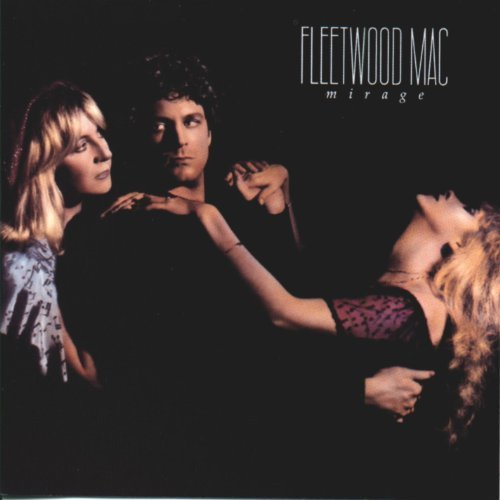 Bild 1: Fleetwood Mac, Mirage (1982)