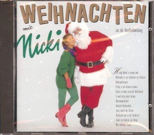 Bild 1: Nicki, Weihnachten mit (1985)