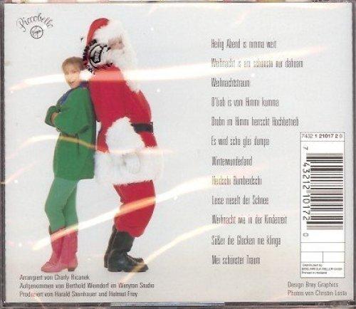 Bild 2: Nicki, Weihnachten mit (1985)