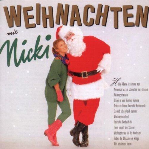 Bild 3: Nicki, Weihnachten mit (1985)