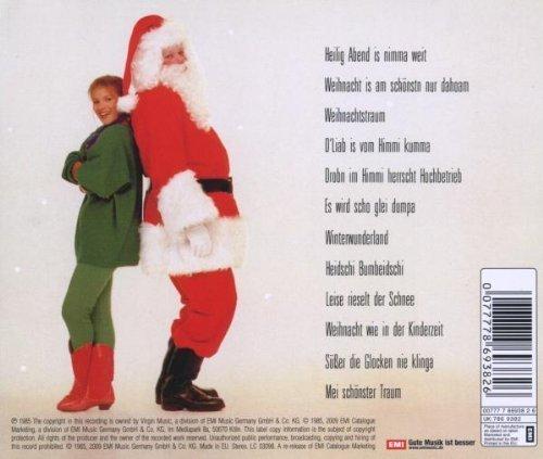 Bild 4: Nicki, Weihnachten mit (1985)