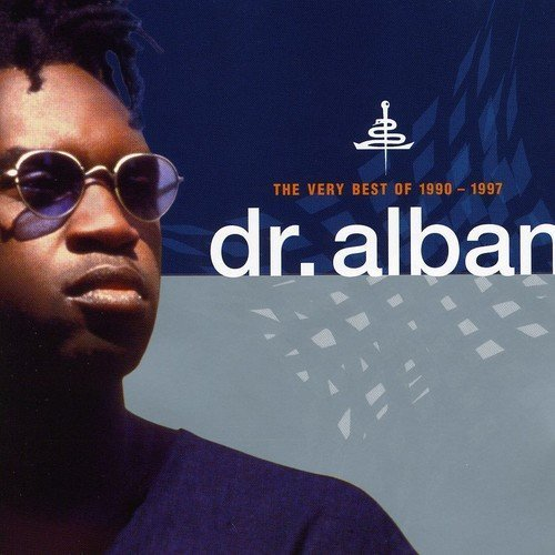 Bild 1: Dr. Alban, Very best of 1990-1997