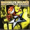 Brooklyn Bounce, Get ready to bounce-The Remixes (1997)