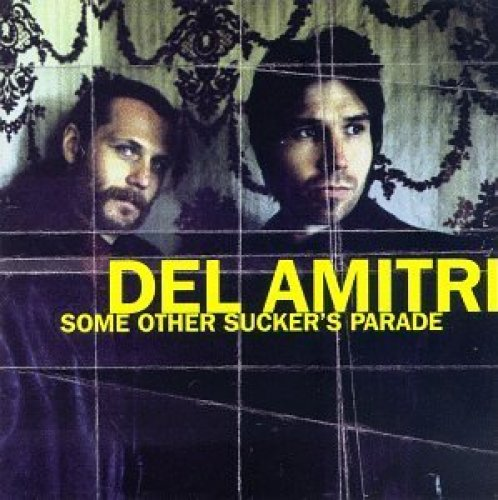 Bild 1: Del Amitri, Some other sucker's parade (1997)