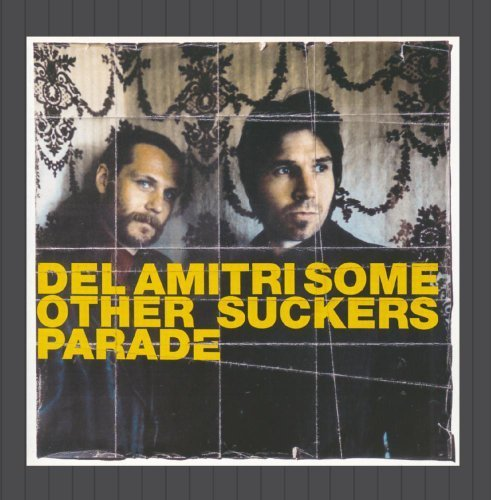 Bild 3: Del Amitri, Some other sucker's parade (1997)