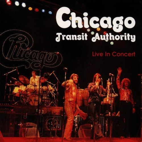Bild 1: Chicago, Transit authority (live in concert)