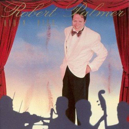 Image 1: Robert Palmer, Ridin' high (1992)