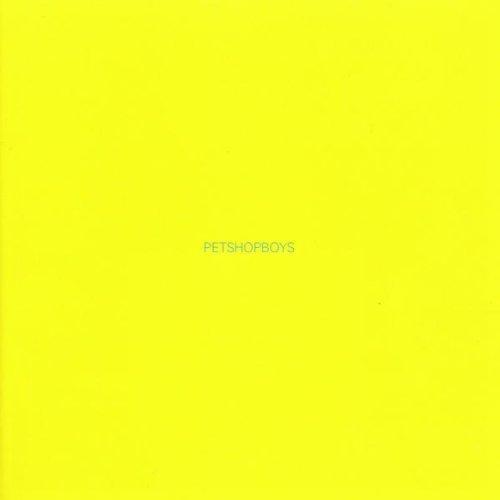 Bild 3: Pet Shop Boys, Bilingual (1996)