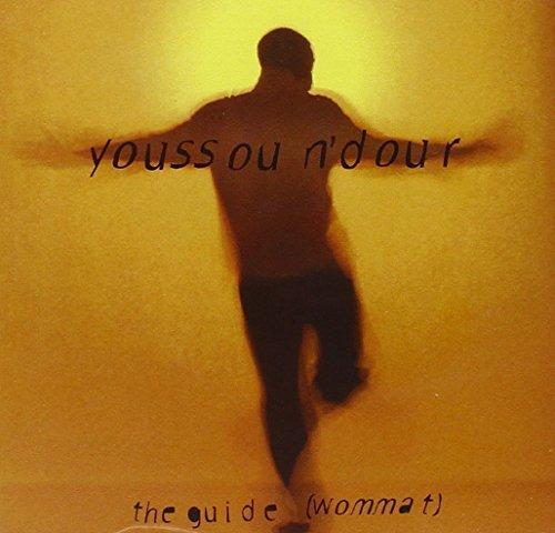 Bild 1: Youssou N'Dour, Guide (wommat; 1994)