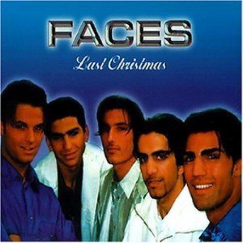 Bild 1: Faces, Last christmas (1997)