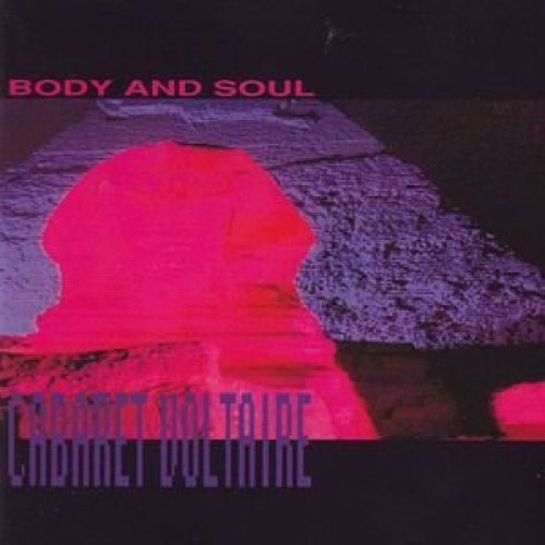Фото 1: Cabaret Voltaire, Body and soul (1991)